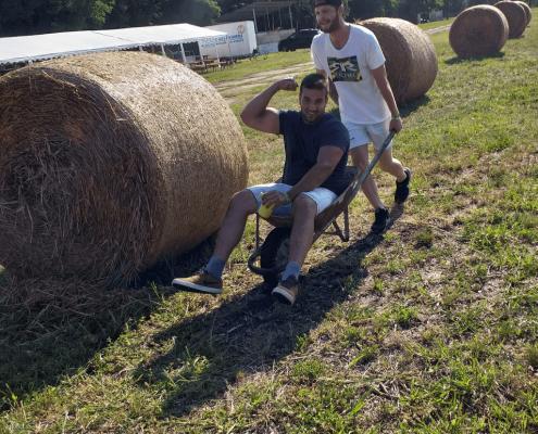 Családi nap Csicsó farm